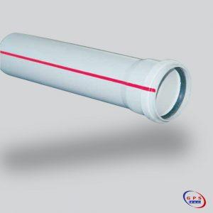 GPS PVC ATIK SU BORUSU (3.2 TİP 1)